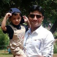 Shashikiran Singh