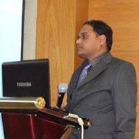 Bimadraj Sinha