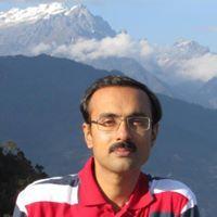 Indranil Bhattacharyya