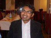 Ankur Rupani