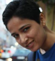 Tamanna Sachdev