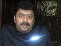 Sanjay Chandavarkar
