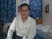 Mukaysh Chundra Ratori