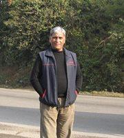 Hridayesh Sharma