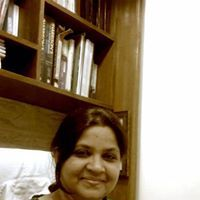 Sarita Kumari Lal
