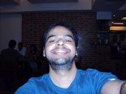 Anand Jaggi