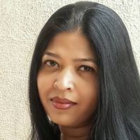Asha Nanjappa