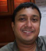 Mahadevan Jayram