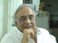 Jagdish patel