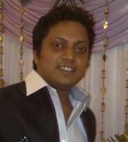 Bhavin Tandel