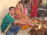 Parakh Verma