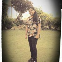 Manisha Rai