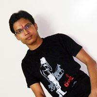 Rakesh Maity