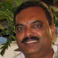 Sunkara Venkata Ranga Rao