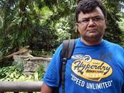 Kushal Patel