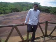 Ponrajadurai Sokkeswaran