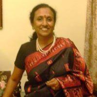 Gayathri Sridharan
