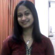 Aniruna Dey