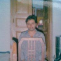 Ashu Srivastava
