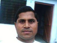 Pritam Faujdar