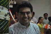 Sandeep Vaswani