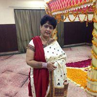 Ira Sandeep