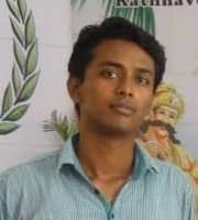 Sreejith Ramachandran