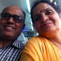 Brijeshnarayan Sharma