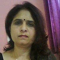 Kavita Pandya