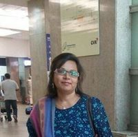 Rupal Rupal Parekh