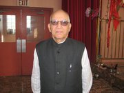 Ashok Kaushal