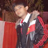Meet Chaturvedi