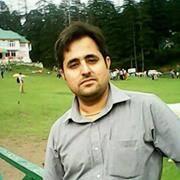 Gourav Chhabra