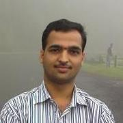 Ashish Sapre