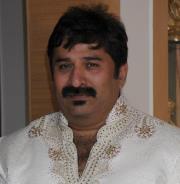 Srikanth Mohan