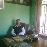 Pyar Singh Kathait
