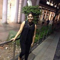 Megha Saxena