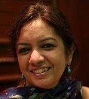 Neena Thakker