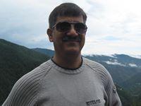 Kabindra Joshi