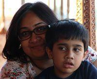 Radhika Das