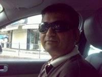 Rakesh Trivedi