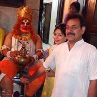 Harish Khanna