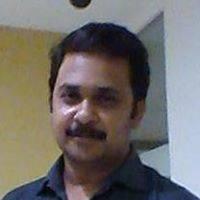 Ravi Thiruvengalam