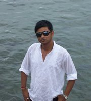 Tirthankar Choudhuri