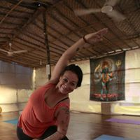 Suann Polverari Yoga