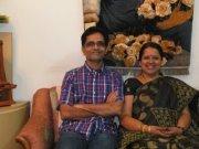 Chitra Ananth