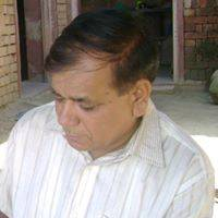 Ladulal Sharma