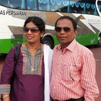 S Narasimha Shetty