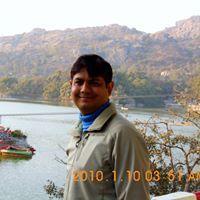 Mayank Joshi
