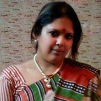 Tanima Roy Chowdhury